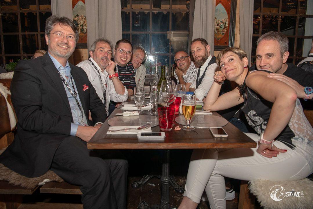 G&P 2018 Montreux