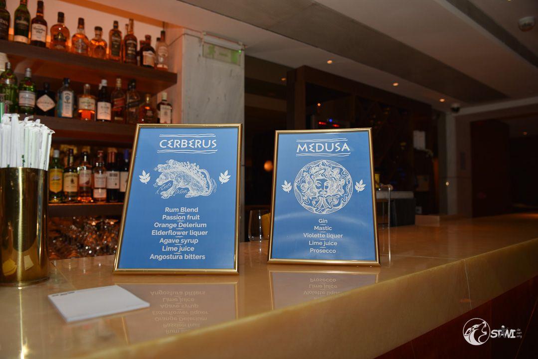 Cocktailkarten