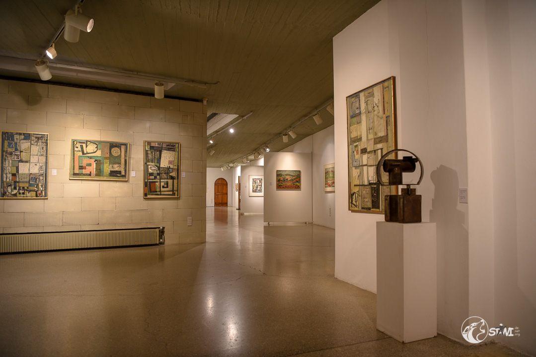 The Vorres Museum