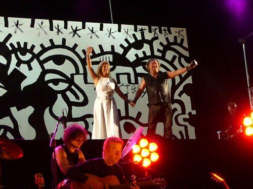 Arlette-Elsa Emch & Billy The Artist