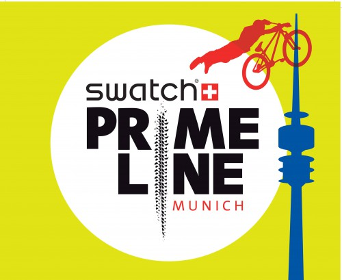 Swatch Prime Line München