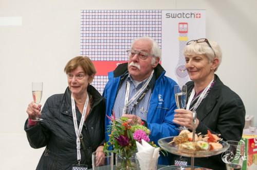 Swatch Fans Niederlande