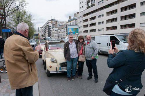 2VC Tour Paris