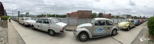 Rallye Fuhrpark