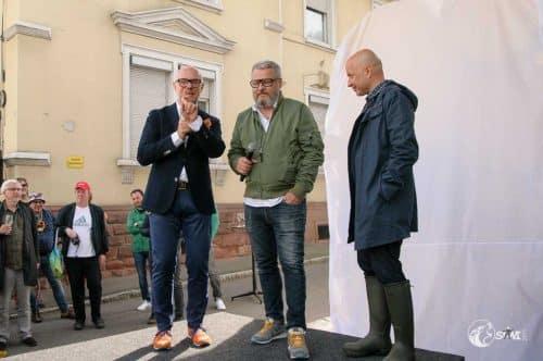 Carlo Giordanetti - Tobias Rehberger - Sam Keller